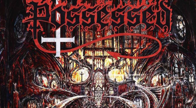 NEW DISC REVIEW + INTERVIEW 【POSSESSED : REVELATIONS OF OBLIVION】