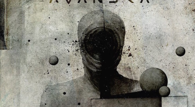NEW DISC REVIEW + INTERVIEW 【AVANDRA : DESCENDER】