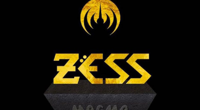 NEW DISC REVIEW + INTERVIEW 【MAGMA : ZËSS】JAPAN TOUR 2019 SPECIAL !!