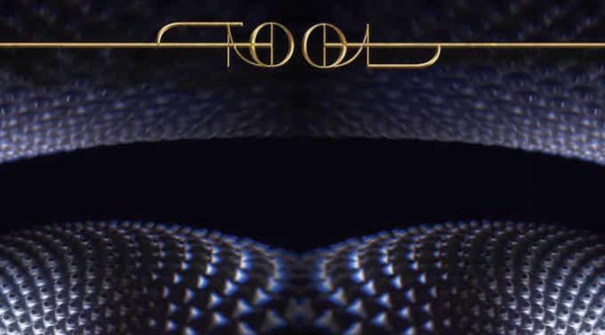NEW DISC REVIEW + COVER STORY 【TOOL : FEAR INOCULUM】