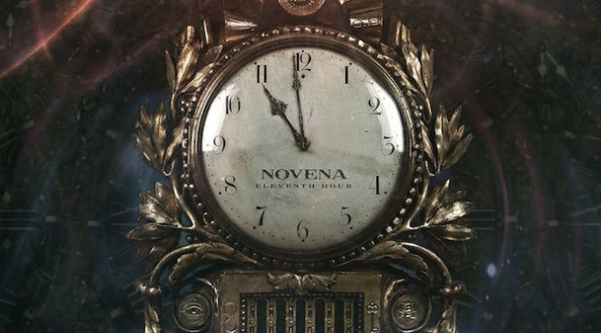 NEW DISC REVIEW + INTERVIEW 【NOVENA : ELEVENTH HOUR】