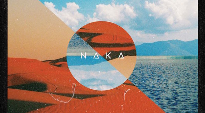 NEW DISC REVIEW + INTERVIEW 【JASON KUI : NAKA】