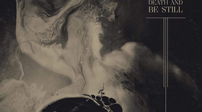 NEW DISC REVIEW + INTERVIEW 【ULCERATE : STARE INTO DEATH AND BE STILL】