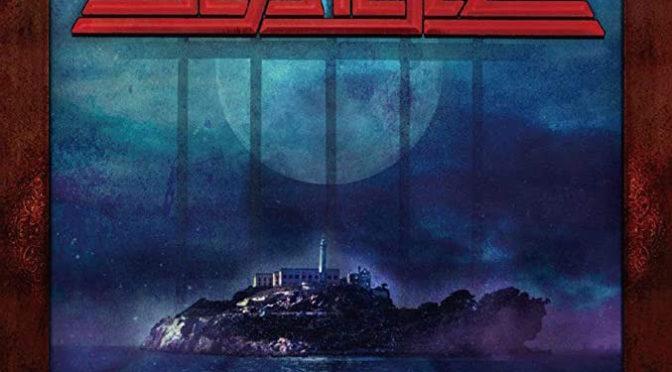 NEW DISC REVIEW + INTERVIEW 【ALCATRAZZ : BORN INNOCENT】