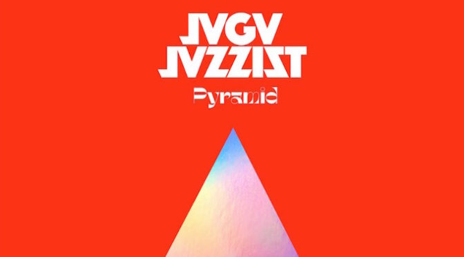 NEW DISC REVIEW + INTERVIEW 【JAGA JAZZIST : PYRAMID】