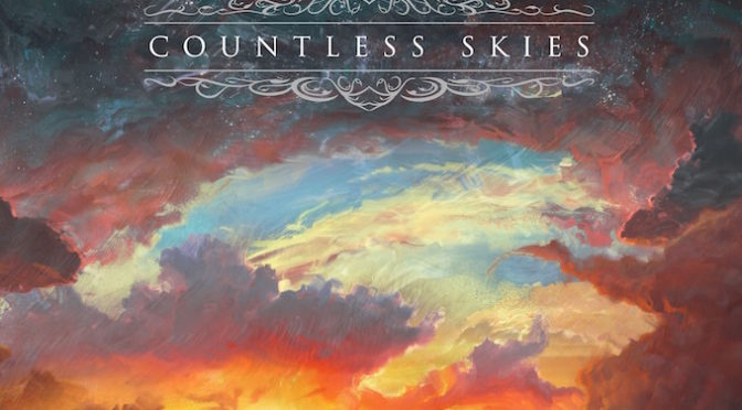 NEW DISC REVIEW + INTERVIEW 【COUNTLESS SKIES : GLOW】2020's OPETH FROM UK