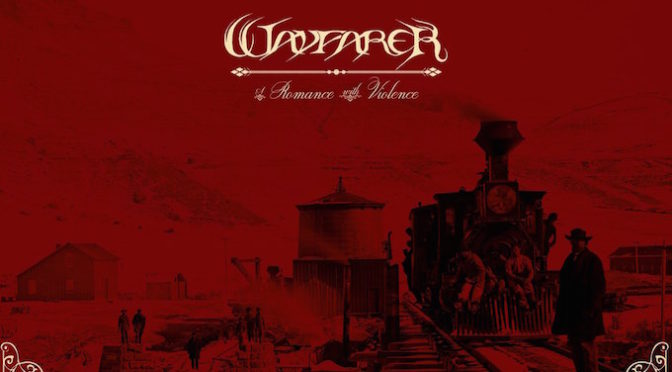 NEW DISC REVIEW + INTERVIEW 【WAYFARER : A ROMANCE WITH VIOLENCE】