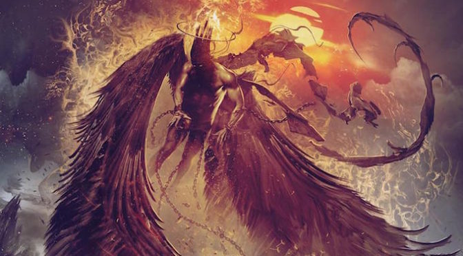 NEW DISC REVIEW + INTERVIEW 【EVERGREY : ESCAPE OF THE PHOENIX】