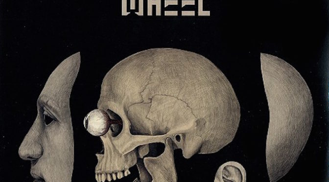 NEW DISC REVIEW + INTERVIEW 【WHEEL : RESIDENT HUMAN】