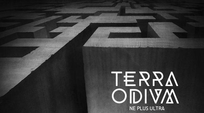 NEW DISC REVIEW + INTERVIEW 【TERRA ODIUM : NE PLUS ULTRA】