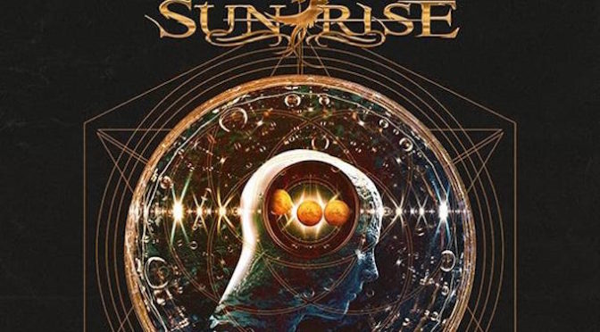 NEW DISC REVIEW + INTERVIEW 【SUNRISE : EQUILIBRIA】