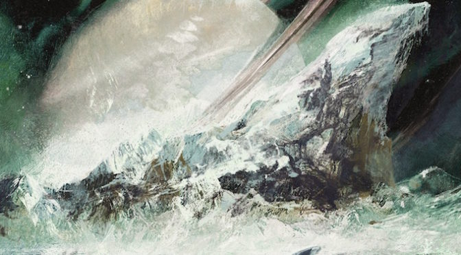NEW DISC REVIEW + INTERVIEW 【OPHIDIAN I : DESOLATE】